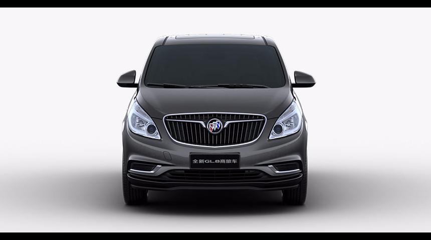 大连上通汽贸GL8 商旅车优惠高达0万元