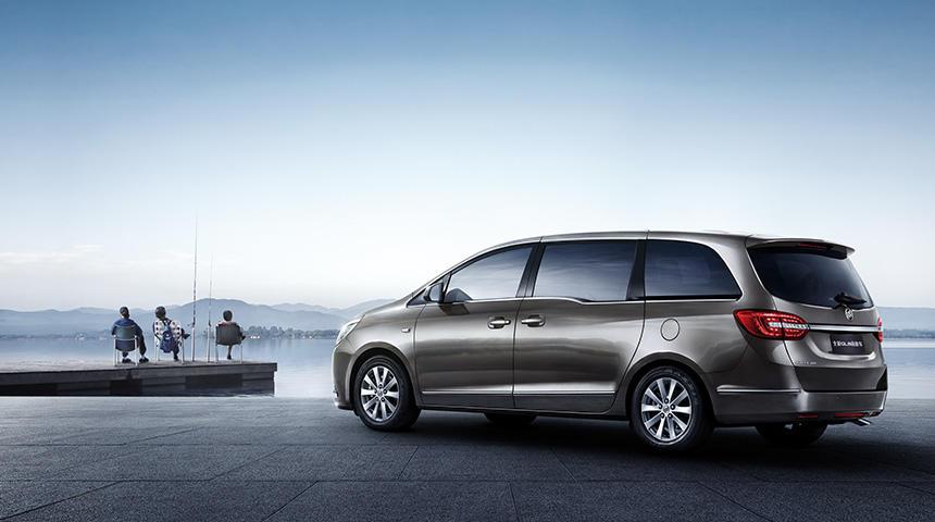 大连浩博GL8 商旅车优惠高达0万元