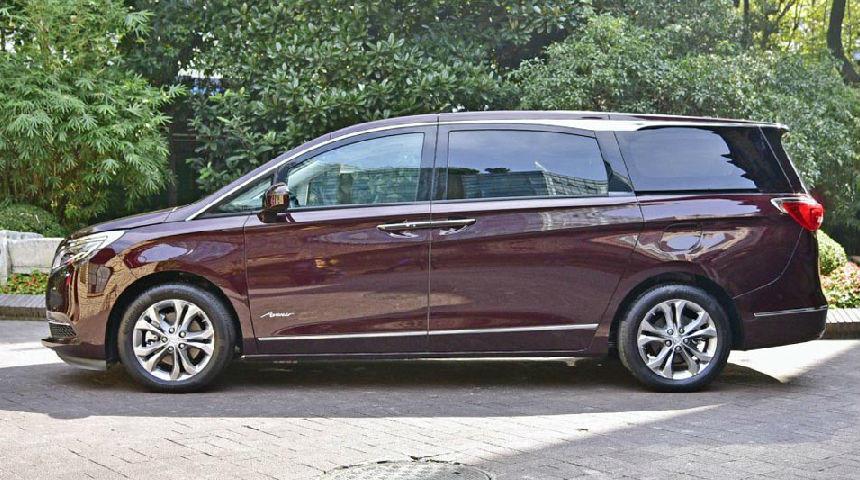 永达别克嘉兴店GL8 ES 豪华商旅车优惠高达0万元