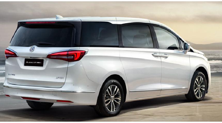 大连上通汽贸GL8 ES 豪华商旅车优惠高达0万元