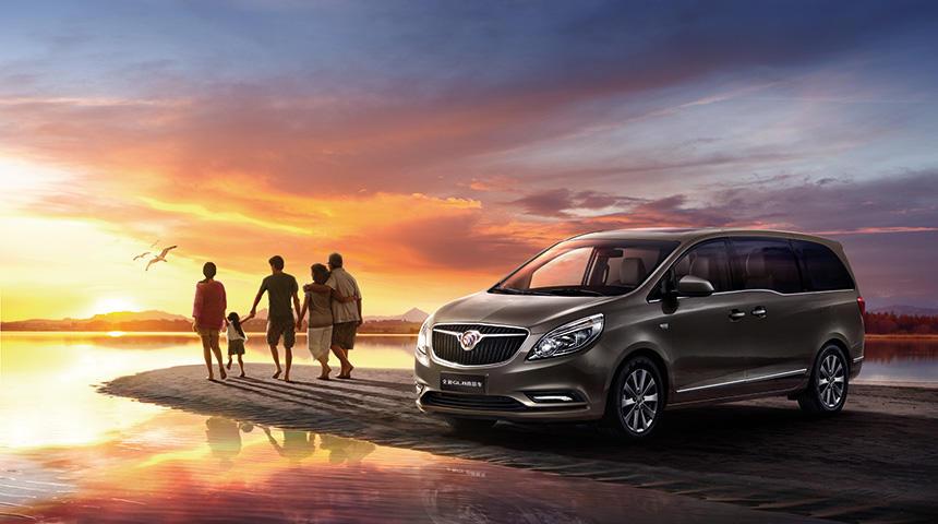 上海名流GL8 商旅车优惠高达0万元