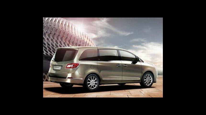 大连上通汽车GL8 ES 豪华商旅车优惠高达0万元