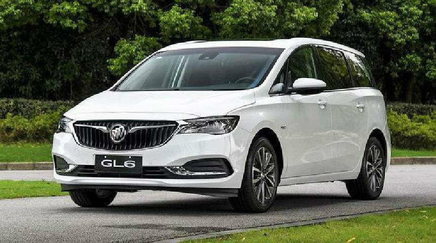 上海名流GL6优惠高达0万元