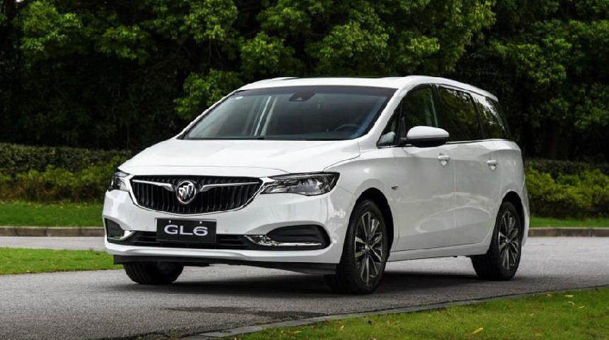 陕西华兴新世纪GL6优惠高达0万元