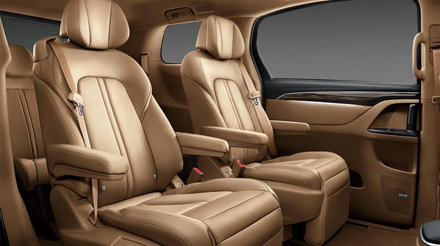 上海名流GL8 ES 豪华商旅车优惠高达1万元
