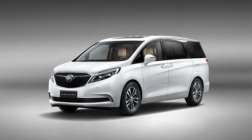 上海名流GL8 ES 豪华商旅车优惠高达0万元