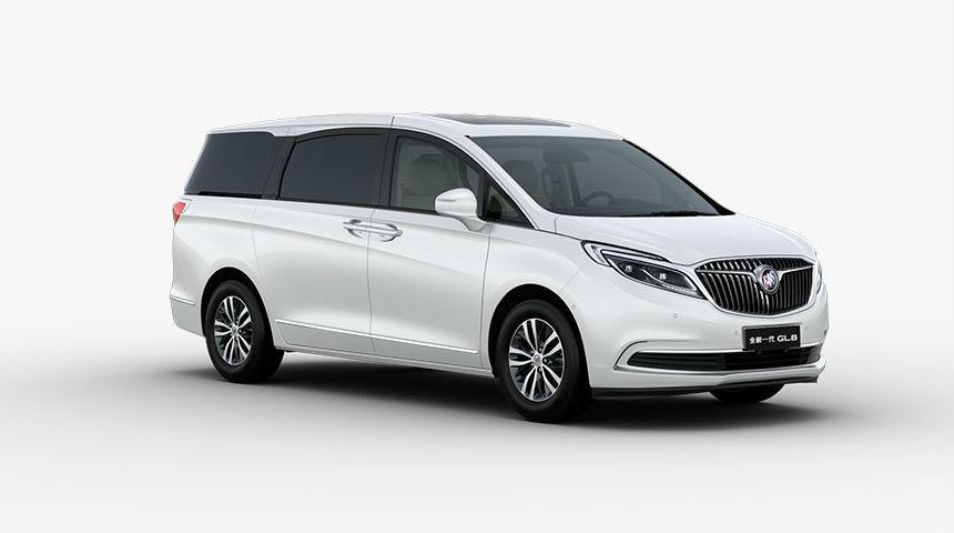 陕西天锐华盛GL8 ES 豪华商旅车优惠高达0万元