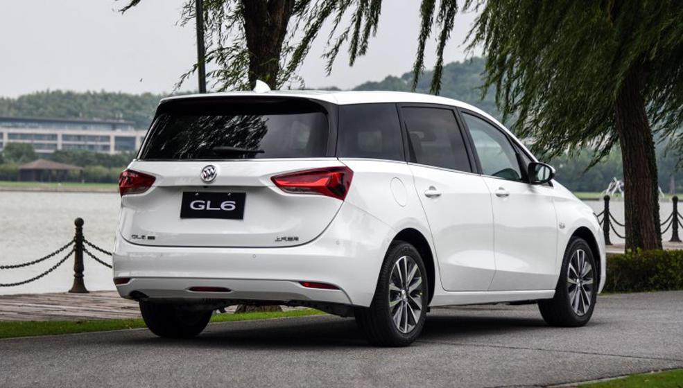 上海名流GL6最高优惠0万元
