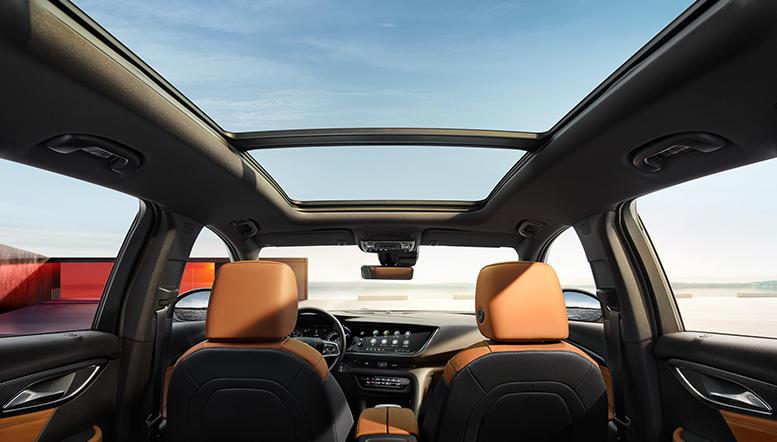 新鄉新紀元昂科威S優惠高達3萬元