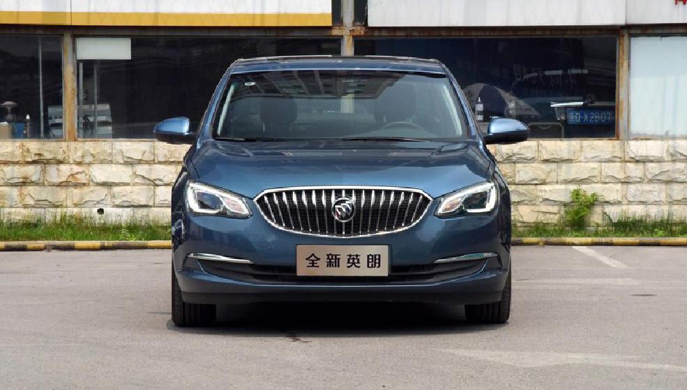 上海名流全新英朗最高优惠3.3万元