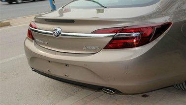 君威特价车直降3.8万 仅限2台 预购从速