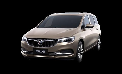 GL62018款 18T 6座尊贵型